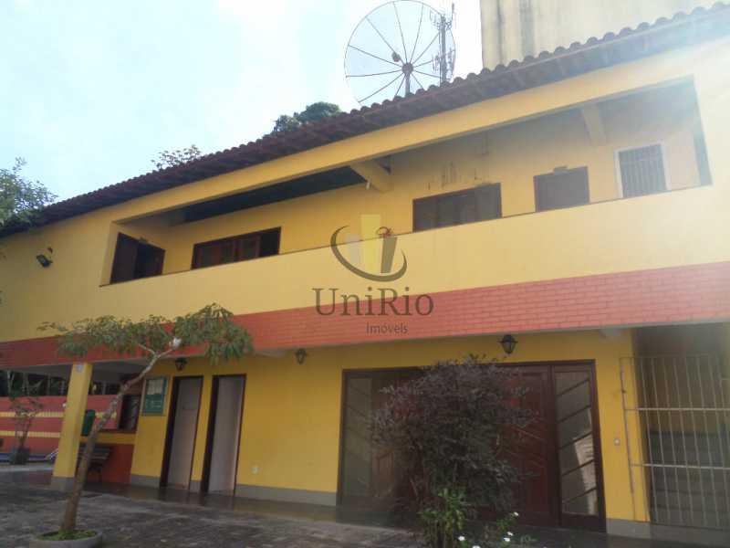 SAM_9749 - Casa em Condomínio 2 quartos à venda Jardim Sulacap, Rio de Janeiro - R$ 250.000 - FRCN20032 - 22
