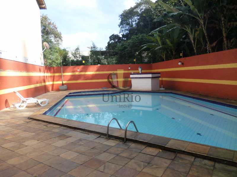 SAM_9751 - Casa em Condomínio 2 quartos à venda Jardim Sulacap, Rio de Janeiro - R$ 250.000 - FRCN20032 - 23