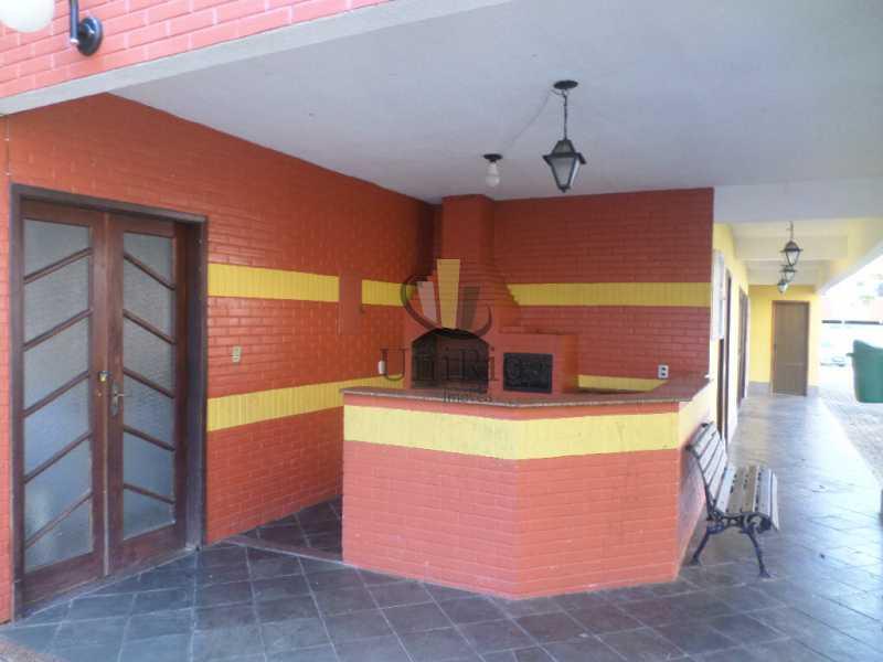 SAM_9752 - Casa em Condomínio 2 quartos à venda Jardim Sulacap, Rio de Janeiro - R$ 250.000 - FRCN20032 - 21