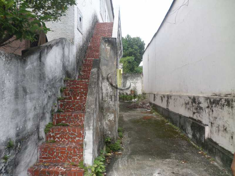 SAM_9400 - Casa 4 quartos à venda Tanque, Rio de Janeiro - R$ 350.000 - FRCA40010 - 9