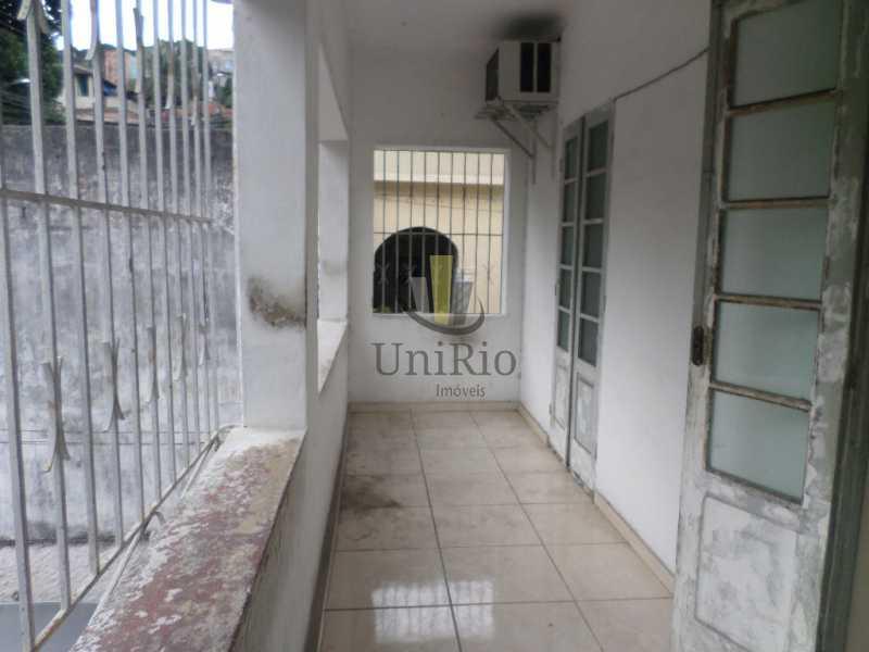 SAM_9403 - Casa 4 quartos à venda Tanque, Rio de Janeiro - R$ 350.000 - FRCA40010 - 4