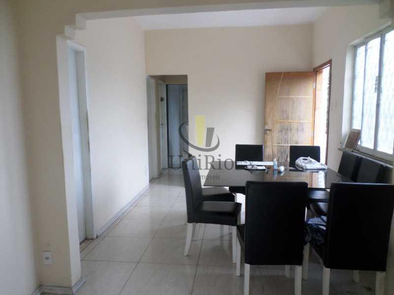 SAM_9404 - Casa 4 quartos à venda Tanque, Rio de Janeiro - R$ 350.000 - FRCA40010 - 1