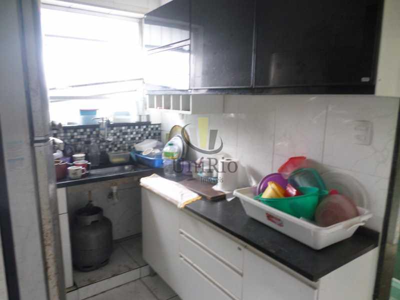 SAM_9411 - Casa 4 quartos à venda Tanque, Rio de Janeiro - R$ 350.000 - FRCA40010 - 17