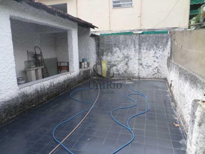 SAM_9413 - Casa 4 quartos à venda Tanque, Rio de Janeiro - R$ 350.000 - FRCA40010 - 18