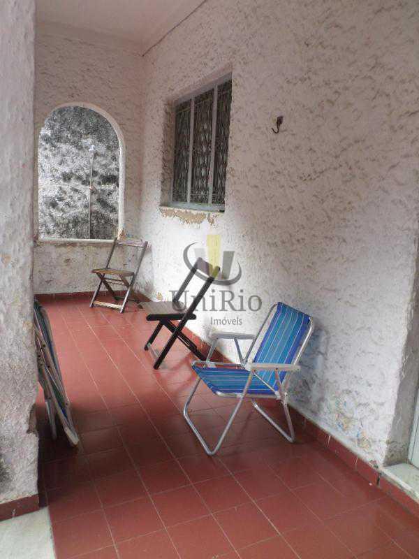SAM_9414 - Casa 4 quartos à venda Tanque, Rio de Janeiro - R$ 350.000 - FRCA40010 - 3