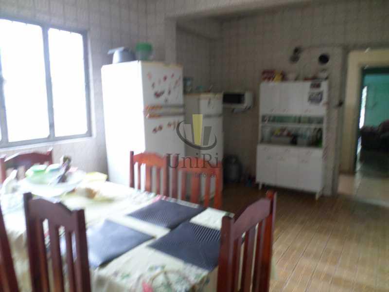SAM_9424 - Casa 4 quartos à venda Tanque, Rio de Janeiro - R$ 350.000 - FRCA40010 - 22