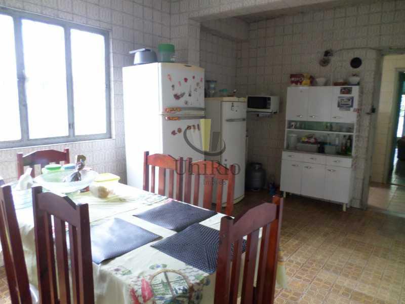 SAM_9425 - Casa 4 quartos à venda Tanque, Rio de Janeiro - R$ 350.000 - FRCA40010 - 23