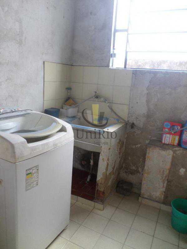 SAM_9426 - Casa 4 quartos à venda Tanque, Rio de Janeiro - R$ 350.000 - FRCA40010 - 24