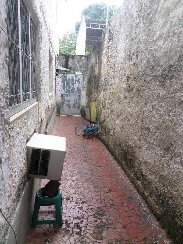 SAM_9428 - Casa 4 quartos à venda Tanque, Rio de Janeiro - R$ 350.000 - FRCA40010 - 26