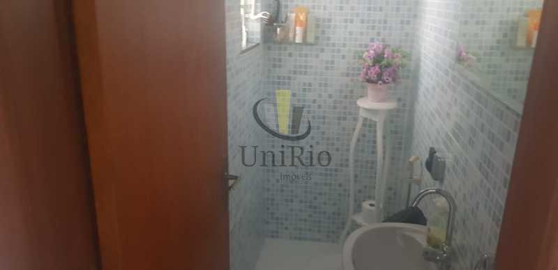 WhatsApp Image 2019-08-16 at 1 - Casa 3 quartos à venda Praça Seca, Rio de Janeiro - R$ 400.000 - FRCA30024 - 8