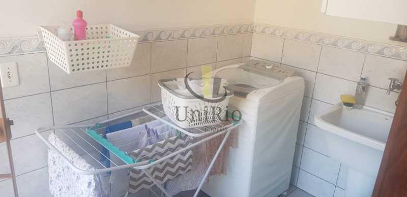 WhatsApp Image 2019-08-16 at 1 - Casa 3 quartos à venda Praça Seca, Rio de Janeiro - R$ 400.000 - FRCA30024 - 20