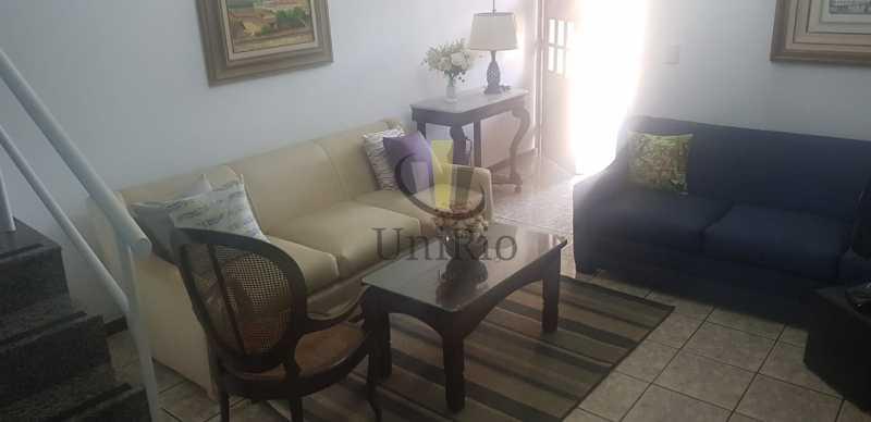 WhatsApp Image 2019-08-16 at 1 - Casa 3 quartos à venda Praça Seca, Rio de Janeiro - R$ 400.000 - FRCA30024 - 5