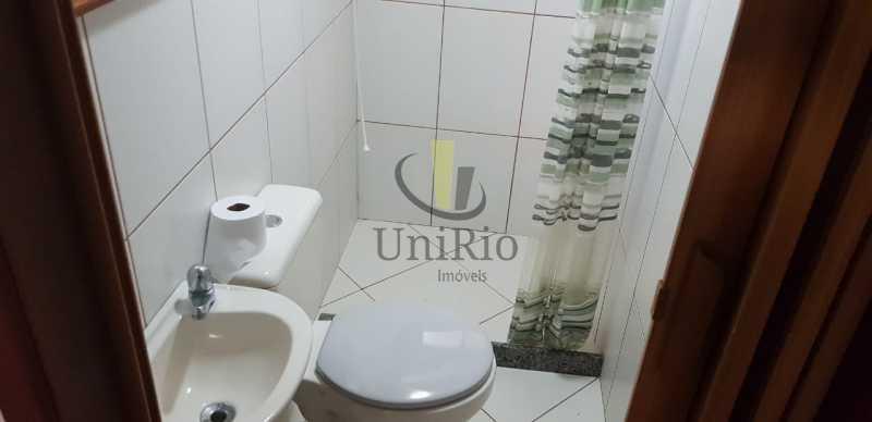 WhatsApp Image 2019-08-16 at 1 - Casa 3 quartos à venda Praça Seca, Rio de Janeiro - R$ 400.000 - FRCA30024 - 26