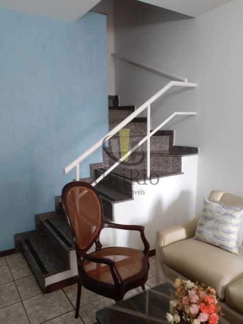 b9bbb444-9a6f-4e06-b206-a3eb49 - Casa 3 quartos à venda Praça Seca, Rio de Janeiro - R$ 400.000 - FRCA30024 - 6