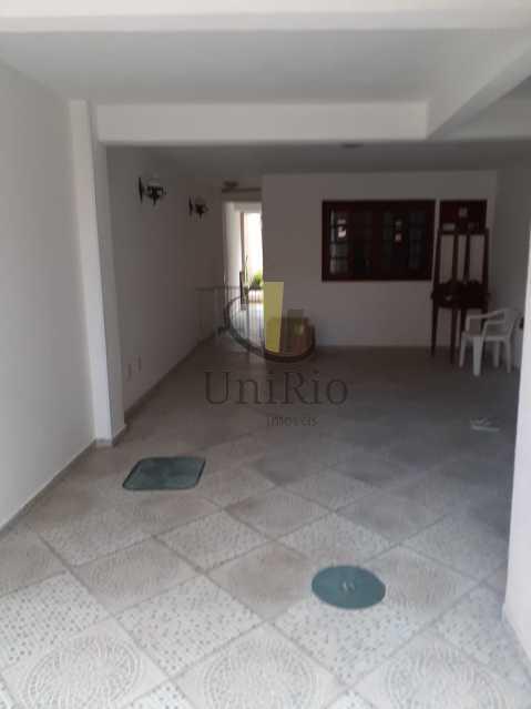 9c6376fe-c4d5-4ecd-8500-33ab8a - Casa 3 quartos à venda Praça Seca, Rio de Janeiro - R$ 400.000 - FRCA30024 - 28