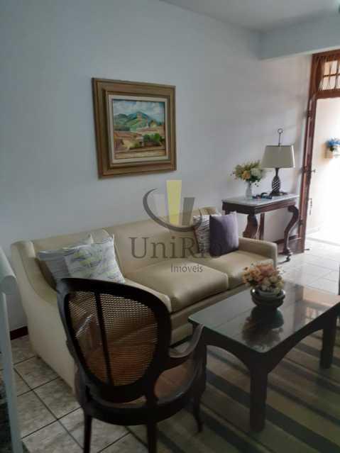 06afa1f7-d3c7-4344-80f1-04a41c - Casa 3 quartos à venda Praça Seca, Rio de Janeiro - R$ 400.000 - FRCA30024 - 3