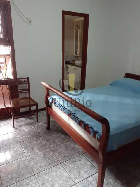 2d8a7870-3b10-4e3c-a28e-77a58d - Casa 3 quartos à venda Praça Seca, Rio de Janeiro - R$ 400.000 - FRCA30024 - 11