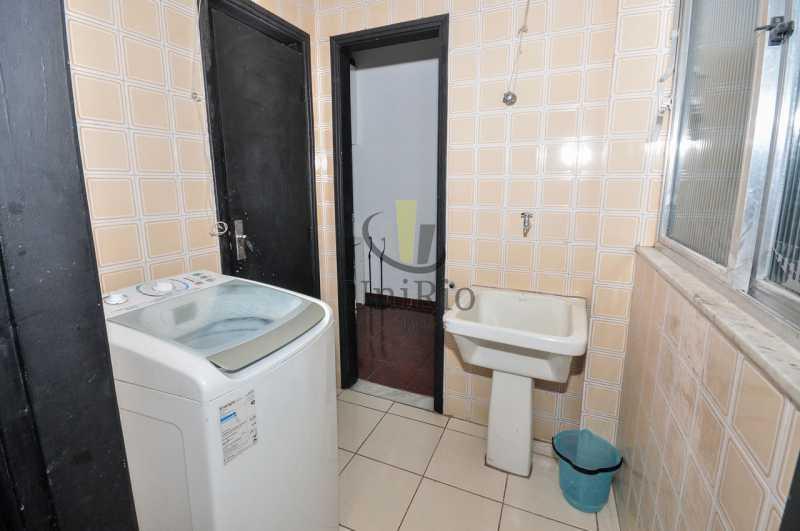 Nayra Halm_Marques de Jacarepa - Apartamento 2 quartos à venda Taquara, Rio de Janeiro - R$ 270.000 - FRAP20743 - 20