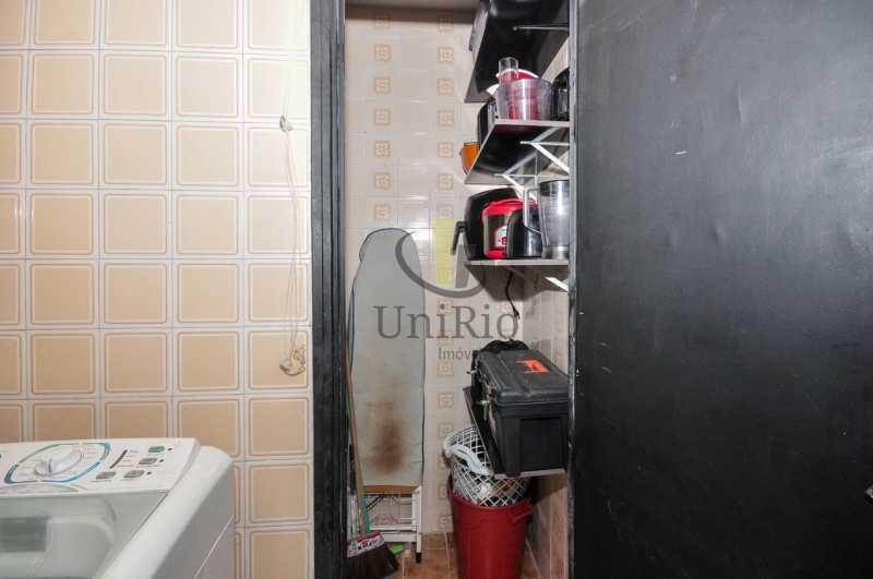 Nayra Halm_Marques de Jacarepa - Apartamento 2 quartos à venda Taquara, Rio de Janeiro - R$ 270.000 - FRAP20743 - 21