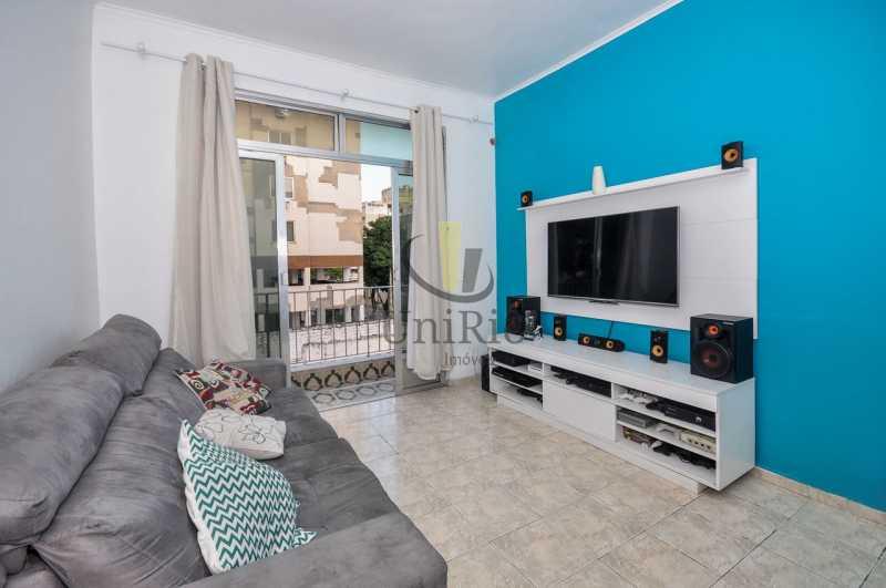 Nayra Halm_Marques de Jacarepa - Apartamento 2 quartos à venda Taquara, Rio de Janeiro - R$ 270.000 - FRAP20743 - 3