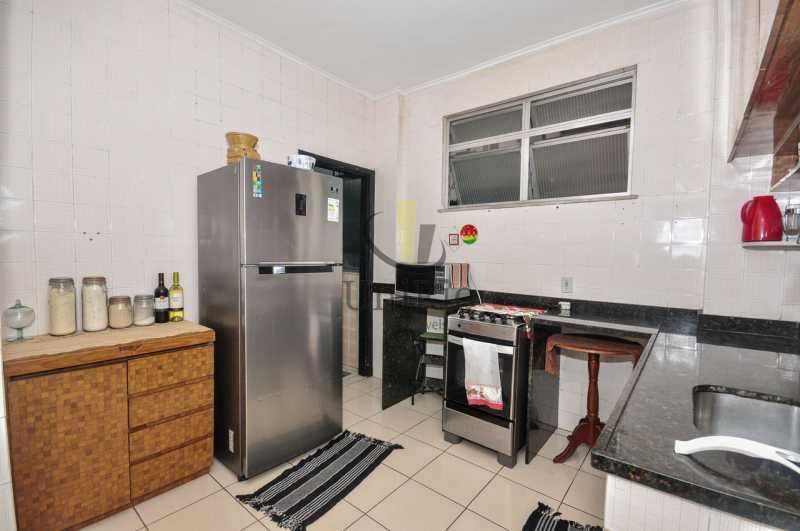 Nayra Halm_Marques de Jacarepa - Apartamento 2 quartos à venda Taquara, Rio de Janeiro - R$ 270.000 - FRAP20743 - 17