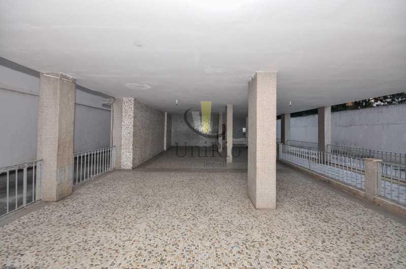 Nayra Halm_Marques de Jacarepa - Apartamento 2 quartos à venda Taquara, Rio de Janeiro - R$ 270.000 - FRAP20743 - 22
