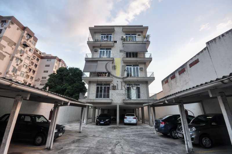 Nayra Halm_Marques de Jacarepa - Apartamento 2 quartos à venda Taquara, Rio de Janeiro - R$ 270.000 - FRAP20743 - 23