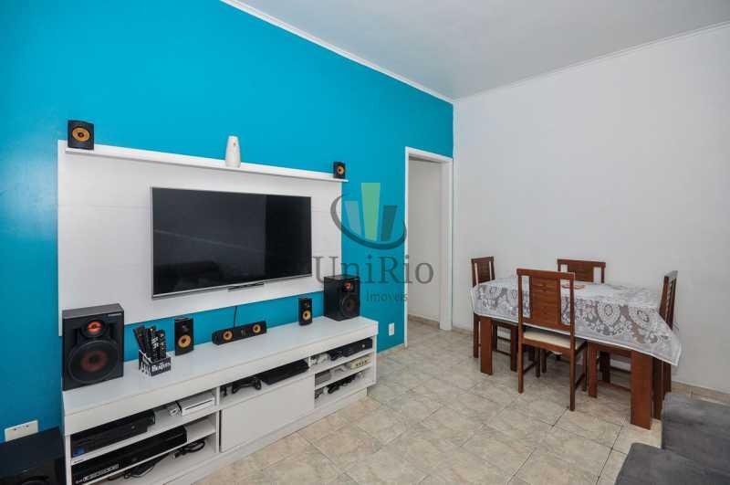 Nayra Halm_Marques de Jacarepa - Apartamento 2 quartos à venda Taquara, Rio de Janeiro - R$ 270.000 - FRAP20743 - 5