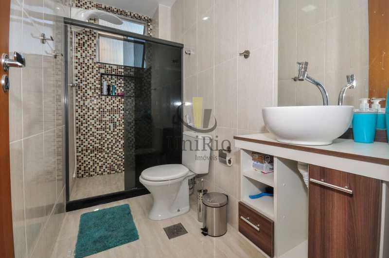 Nayra Halm_Marques de Jacarepa - Apartamento 2 quartos à venda Taquara, Rio de Janeiro - R$ 270.000 - FRAP20743 - 15