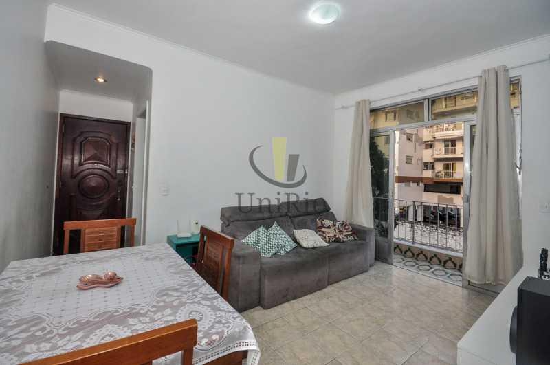 Nayra Halm_Marques de Jacarepa - Apartamento 2 quartos à venda Taquara, Rio de Janeiro - R$ 270.000 - FRAP20743 - 6
