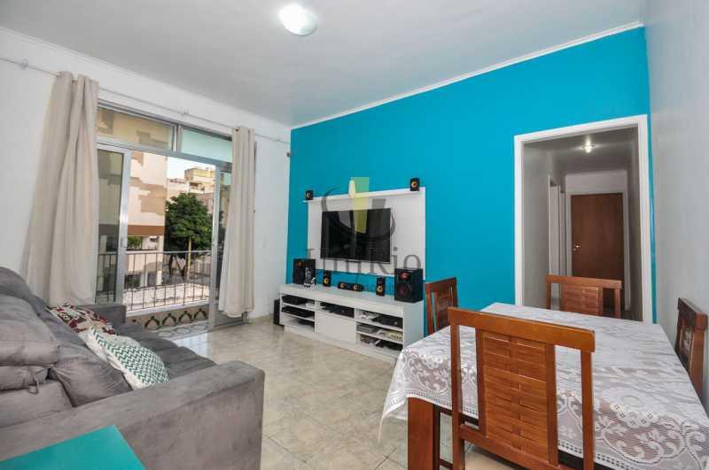 Nayra Halm_Marques de Jacarepa - Apartamento 2 quartos à venda Taquara, Rio de Janeiro - R$ 270.000 - FRAP20743 - 4