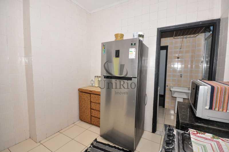 Nayra Halm_Marques de Jacarepa - Apartamento 2 quartos à venda Taquara, Rio de Janeiro - R$ 270.000 - FRAP20743 - 19