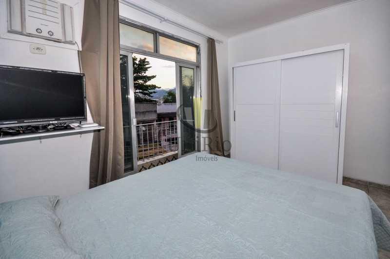 Nayra Halm_Marques de Jacarepa - Apartamento 2 quartos à venda Taquara, Rio de Janeiro - R$ 270.000 - FRAP20743 - 7