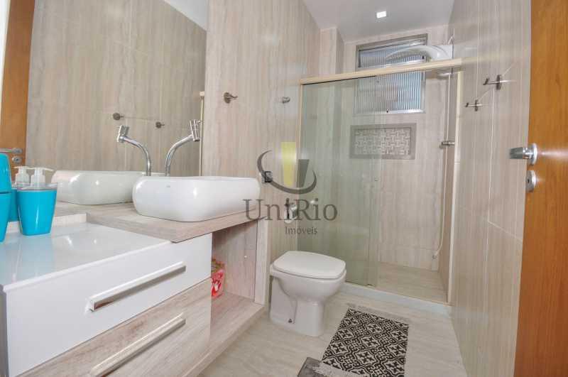 Nayra Halm_Marques de Jacarepa - Apartamento 2 quartos à venda Taquara, Rio de Janeiro - R$ 270.000 - FRAP20743 - 16