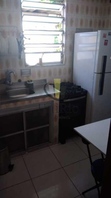 PHOTO-2019-09-10-17-16-39 5 - Apartamento 2 quartos à venda Taquara, Rio de Janeiro - R$ 180.000 - FRAP20753 - 10