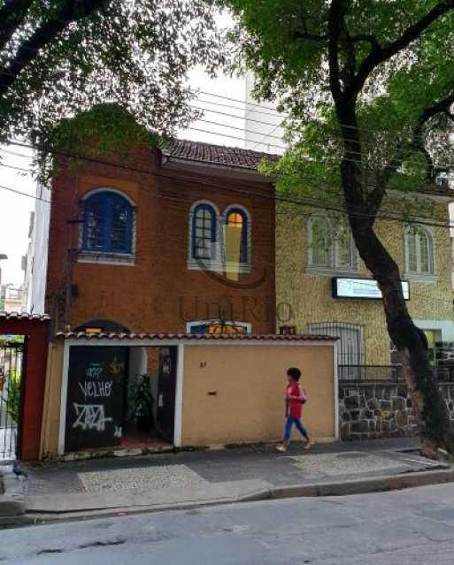 fotos-1 - Casa 3 quartos à venda Tijuca, Rio de Janeiro - R$ 790.000 - FRCA30026 - 1