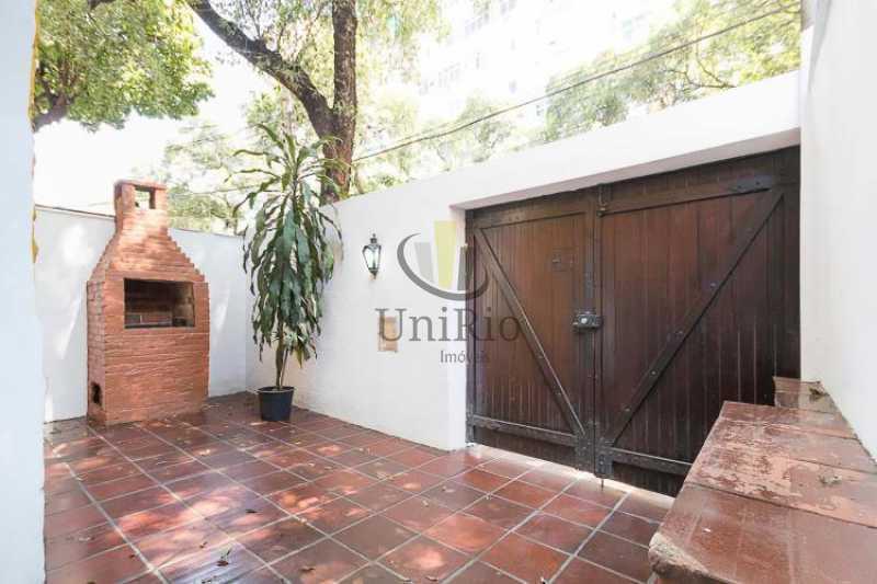 fotos-8 - Casa 3 quartos à venda Tijuca, Rio de Janeiro - R$ 790.000 - FRCA30026 - 18