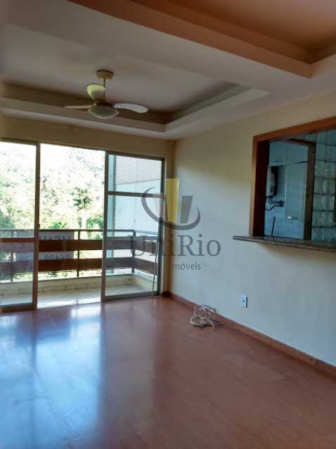 041082ba-eabd-4f86-85ed-2d9ea8 - Apartamento 2 quartos à venda Itanhangá, Rio de Janeiro - R$ 220.000 - FRAP20756 - 1