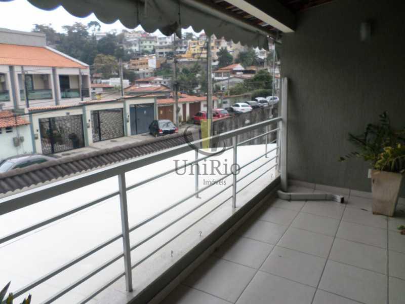 SAM_9903 - Casa em Condomínio 5 quartos à venda Anil, Rio de Janeiro - R$ 1.300.000 - FRCN50004 - 3