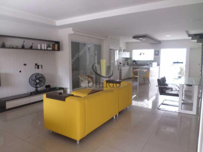 SAM_9904 - Casa em Condomínio 5 quartos à venda Anil, Rio de Janeiro - R$ 1.300.000 - FRCN50004 - 4