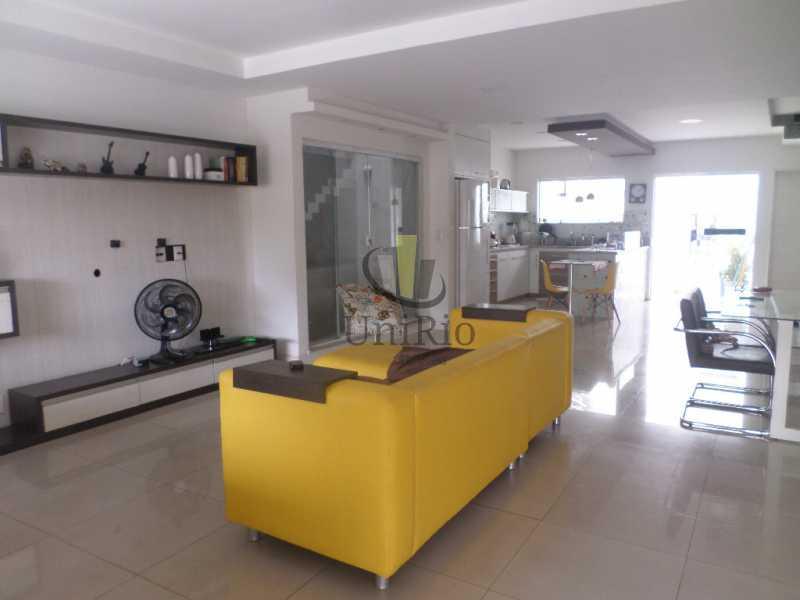 SAM_9905 - Casa em Condomínio 5 quartos à venda Anil, Rio de Janeiro - R$ 1.300.000 - FRCN50004 - 1