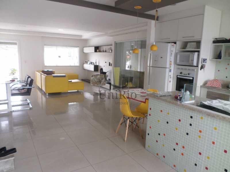 SAM_9906 - Casa em Condomínio 5 quartos à venda Anil, Rio de Janeiro - R$ 1.300.000 - FRCN50004 - 5