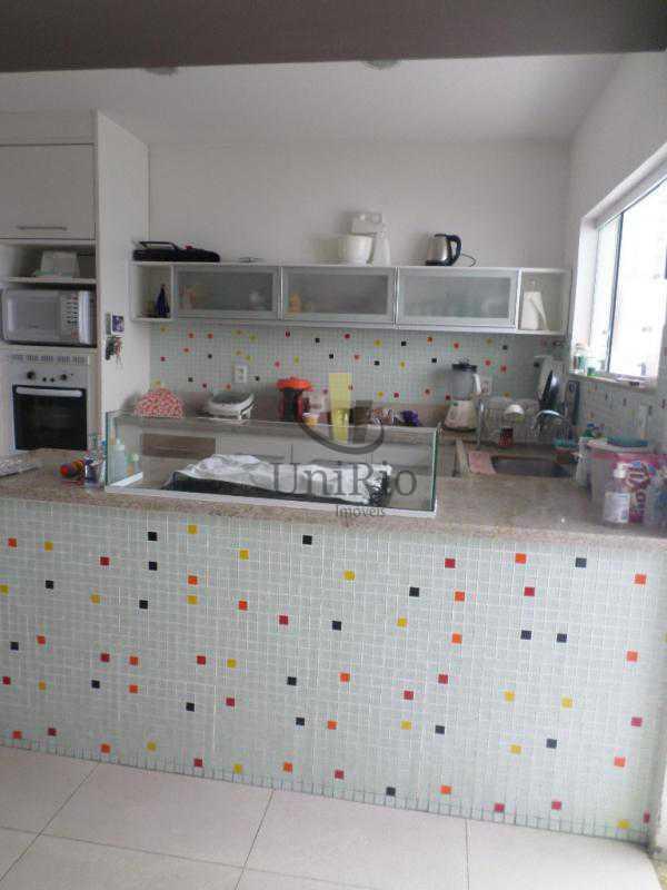 SAM_9907 - Casa em Condomínio 5 quartos à venda Anil, Rio de Janeiro - R$ 1.300.000 - FRCN50004 - 6
