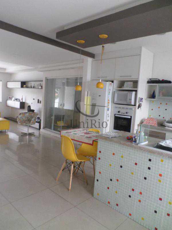 SAM_9908 - Casa em Condomínio 5 quartos à venda Anil, Rio de Janeiro - R$ 1.300.000 - FRCN50004 - 7