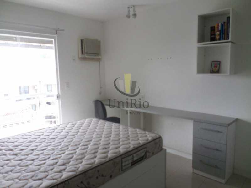 SAM_9913 - Casa em Condomínio 5 quartos à venda Anil, Rio de Janeiro - R$ 1.300.000 - FRCN50004 - 11