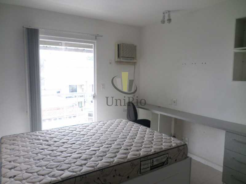 SAM_9914 - Casa em Condomínio 5 quartos à venda Anil, Rio de Janeiro - R$ 1.300.000 - FRCN50004 - 12