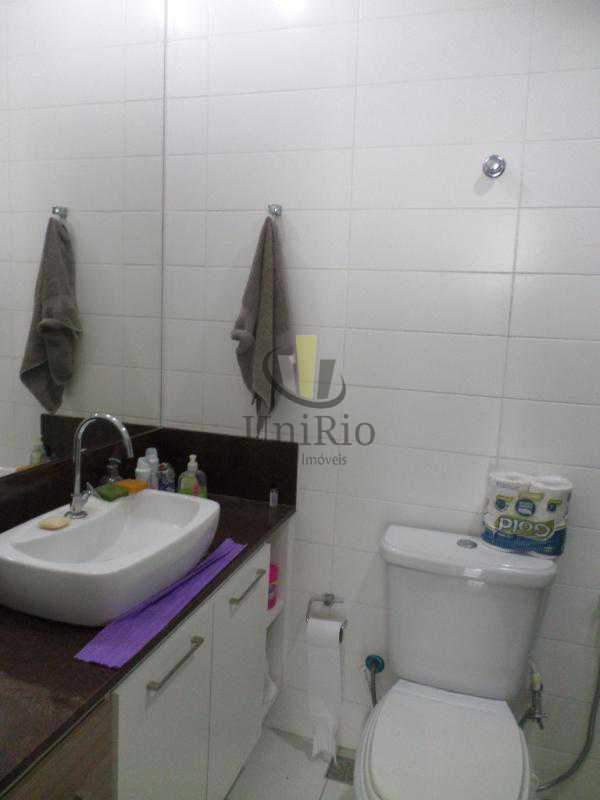 SAM_9915 - Casa em Condomínio 5 quartos à venda Anil, Rio de Janeiro - R$ 1.300.000 - FRCN50004 - 13