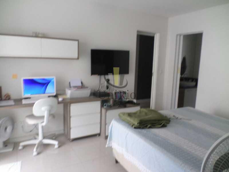 SAM_9917 - Casa em Condomínio 5 quartos à venda Anil, Rio de Janeiro - R$ 1.300.000 - FRCN50004 - 17