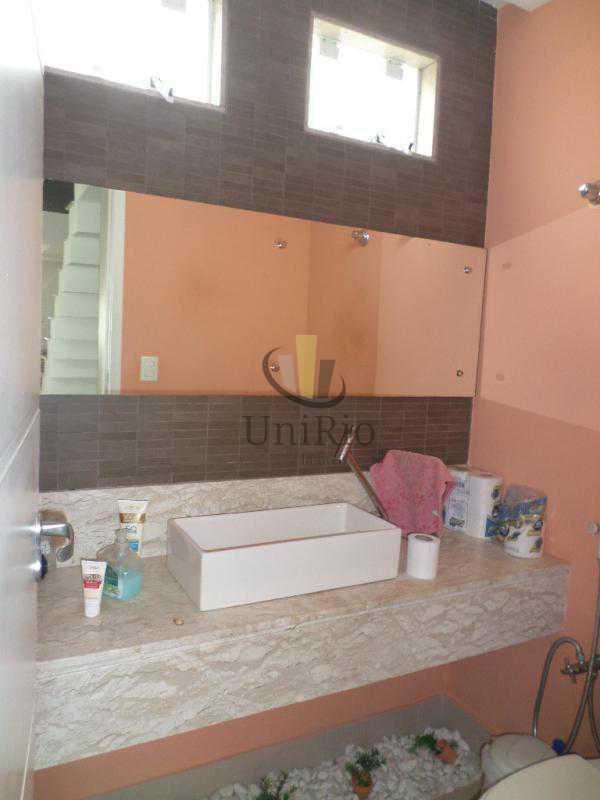 SAM_9922 - Casa em Condomínio 5 quartos à venda Anil, Rio de Janeiro - R$ 1.300.000 - FRCN50004 - 18