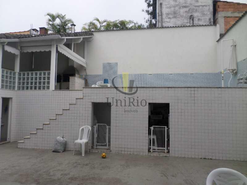 SAM_9923 - Casa em Condomínio 5 quartos à venda Anil, Rio de Janeiro - R$ 1.300.000 - FRCN50004 - 25